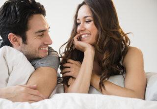 毎日シたくてウズウズ… 男性の「理想のセックスの頻度」4つ