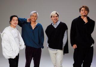 THE RAMPAGE、世界初のダンスを披露!? 新アルバムMVの見どころ