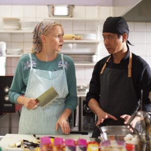 フィンランド映画の巨匠「お寿司に大きな感銘を受けた」思い出の味を語る