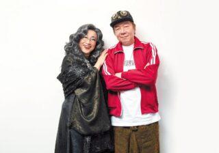 古田新太「最初はパッとしない話だなと思ってた(笑)」月影花之丞、18年ぶりの新作!