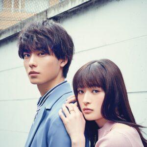 """優希美青は""""NOコナン、NO LIFE"""" 井上祐貴との映画でもコナンを利用!?"""