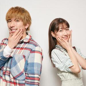 """EXITりんたろー。×柏木由紀(AKB48)コンプレックスを乗り越えた二人のリアル""""美容""""対談"""