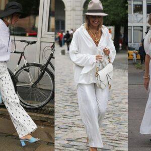 実は使いやすい!…上品で清楚に決まる「大人のホワイト系ファッション」5選