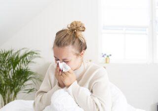 花粉飛散ピーク前に急いで!…漢方薬剤師が教える「すぐできる花粉症対策」  #97