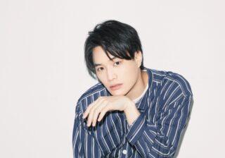 """鈴木伸之、ヤンキー役が多く悩む """"28歳で制服""""も不安だった…!"""