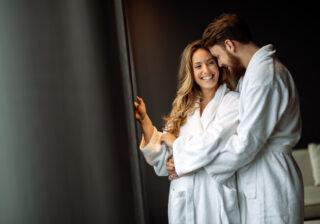 されてみたいな~♡ 男性が密かに憧れる「お風呂でのシチュエーション」4つ