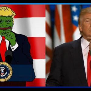 トランプ元大統領も悪用!? 世界的人気キャラクターが味わったSNSの恐怖