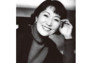 """森山良子「若い世代の幸せは、我々の幸せ」 """"姑""""の立場で思うこと"""