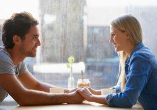 もう離れられない…♡ 交際前に男性が重視する「彼女との相性」4つ