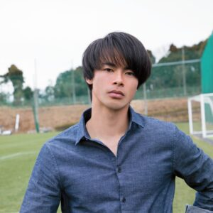 サッカーU-24日本代表・三笘薫(川崎)「普段の僕は悪い男です」秘密のプライベート