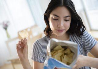 ダイエットにも!…「つい食べちゃう」が減る簡単なコツ #101