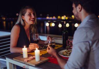 デートでわかる…! 男性が「本命女性だけにする」特別な行動