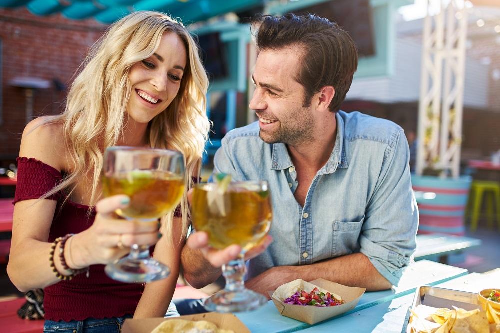 男性 本命女性 する行動 デート