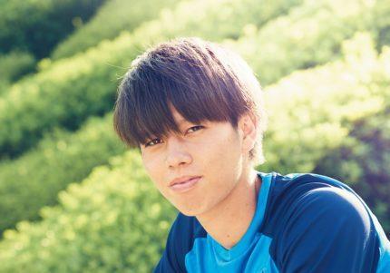 サッカー田中碧(川崎F)「点は決めたいけれど、目立ちたくないんです」