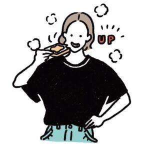 朝食に摂りたい3種の食材 タンパク質&野菜・果物は多めを意識して