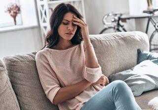 コロナ禍で生まれた新しい「不安疲労」って何? 腸ツボを紹介