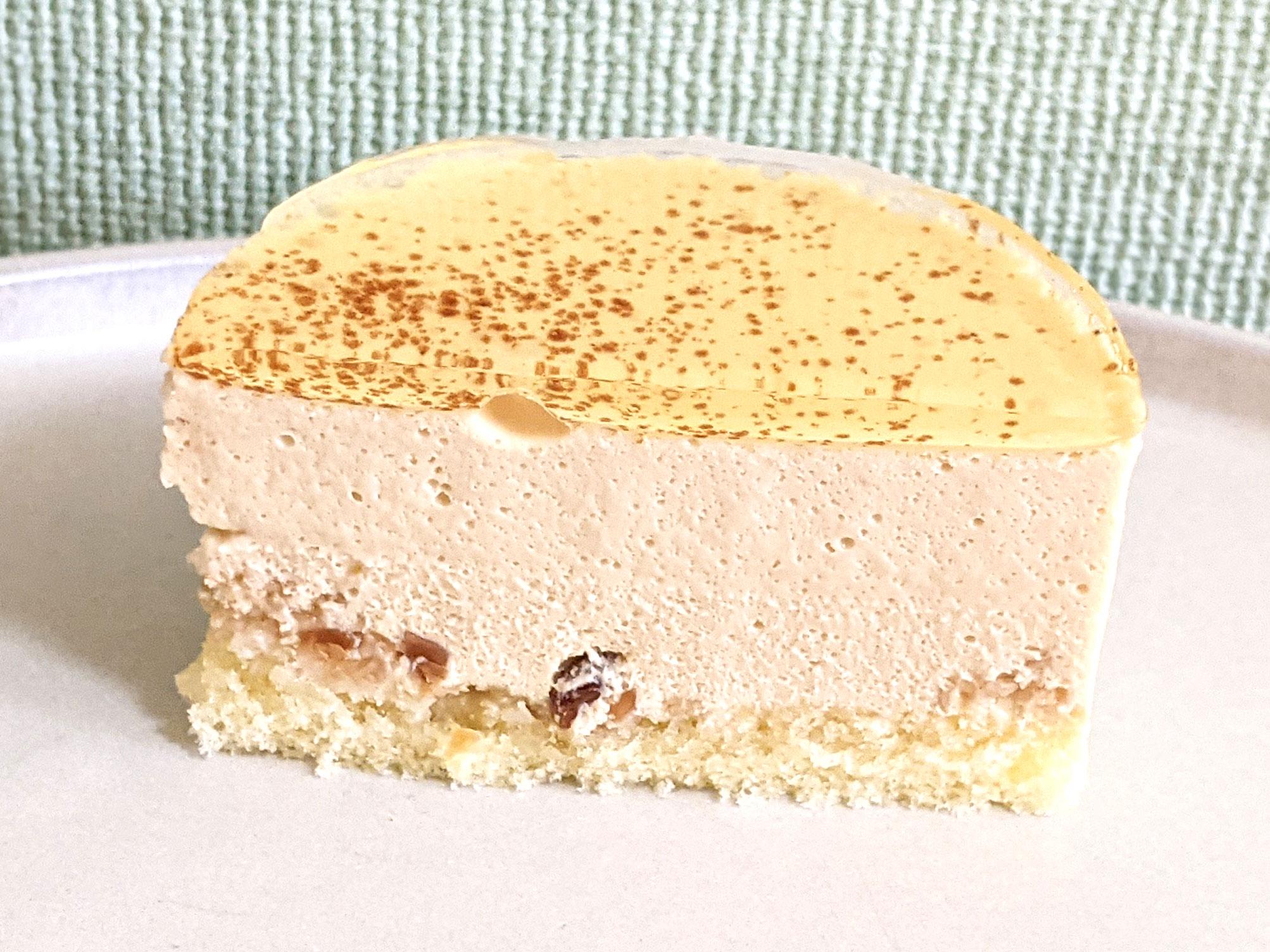 コンビニスイーツ チーズケーキ セブンイレブン ローソン ファミリーマート コンビニスイーツ