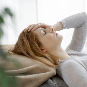 もっと早く知りたかった…! 「頭痛を和らげる」簡単な方法 #104