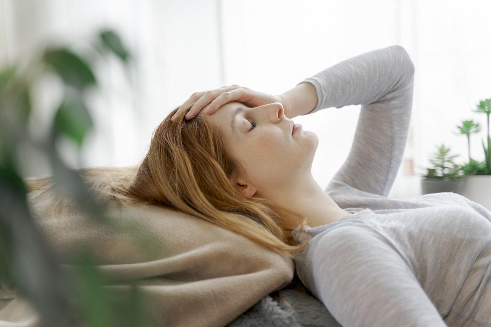 頭痛 気圧の変化 不調 漢方 食薬