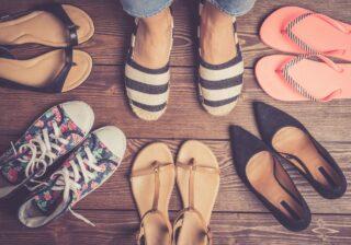 """【心理テスト】""""今ほしい靴""""を選んでわかる!「あなたと相性最高の人」"""