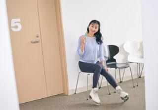 浅田舞が笑顔になれる1週間ルーティーン「キレイの習慣は気持ちよく、楽しむこと」