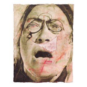 生々しさに圧倒される!? 創作の秘密に迫る「フランシス・ベーコン」展