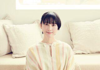 松井玲奈「闇が深い時がありました」と苦笑い 食にまつわる初エッセイ