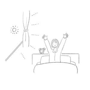 """寝溜めは疲労回復に逆効果? 疲れを回復する""""朝のTips""""7つ"""