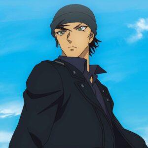 劇場版『名探偵コナン 緋色の弾丸』赤井秀一役の声優・池田秀一が明かす舞台裏とは