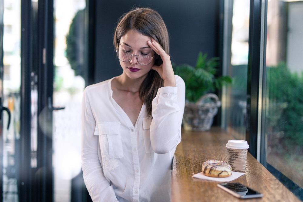 立ちくらみ めまい 疲労 ストレス 新生活 気圧 漢方 食薬