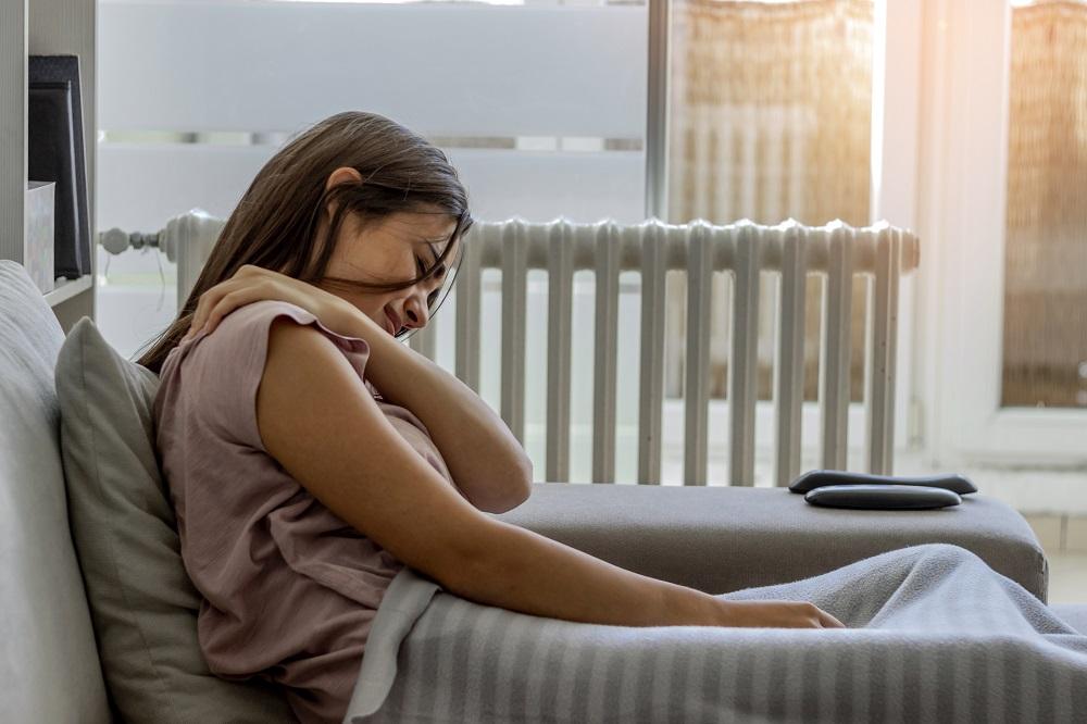 肩こり 首こり 不調 疲労 緊張 ストレス 漢方 食薬