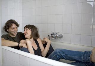 お互いのカラダを… 彼女との「お風呂タイム中」に彼が考えてること