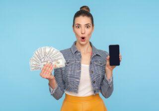 月50万以上稼いでも…女性約200人に聞いた「フリマアプリの悲惨体験談」3選