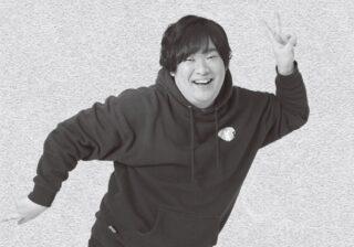 岡崎体育「次こそ300万円獲得できる気が…」 クイズ番組に意気込む!?