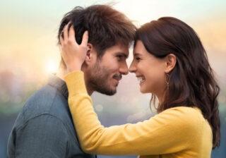 共演者とリアルカップルに…フランスの注目女優が語る愛に必要なこと