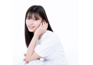 池田朱那、杏に憧れて芸能界入り 目標は「化けられる俳優」