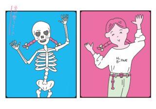 """深呼吸で肋骨骨折も! 新しい生活様式で""""骨""""がボロボロに!?"""