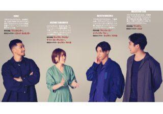 劇団EXILE&声優・山本希望がアツく語る! MCUの魅力とは