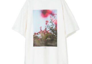 人気写真家のTシャツが再販、新作も登場! 今揃えたい夏アイテム5選