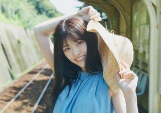 【7月1日更新】乃木坂46・松村沙友理「さらけ出しました」卒業記念写真集コメント!