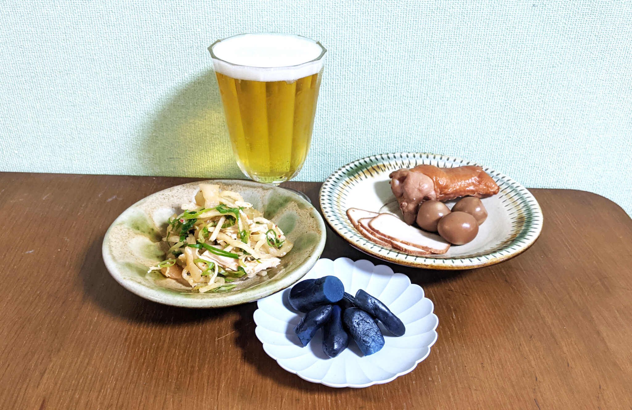コンビニおつまみ セブンイレブン ローソン ファミリーマート シャキシャキ野菜の蒸し鶏ザーサイ 燻製チキンおつまみセット ひとくち小茄子