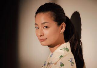 尾野真千子「『茜色に焼かれる』の最後の台詞を絶対言いたくて」