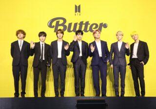 BTS「僕たちが下した最善の決断」。悩みの末に出した答えとは?