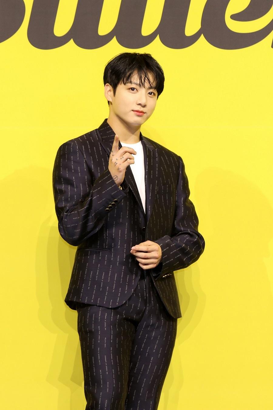 BTS JUNG KOOK_Butter GlobalPress (1)