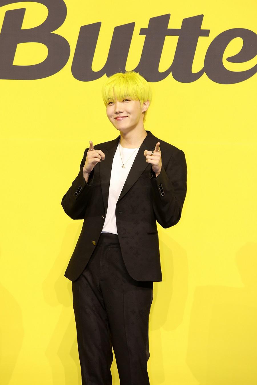 BTS J_HOPE_Butter GlobalPress (2)