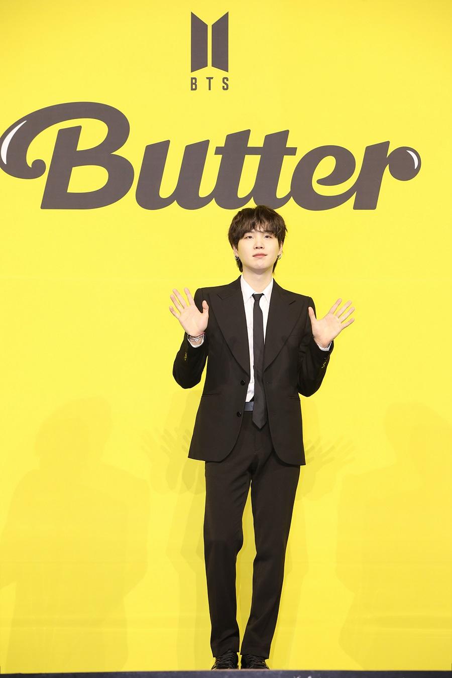 BTS SUGA_Butter GlobalPress (2)