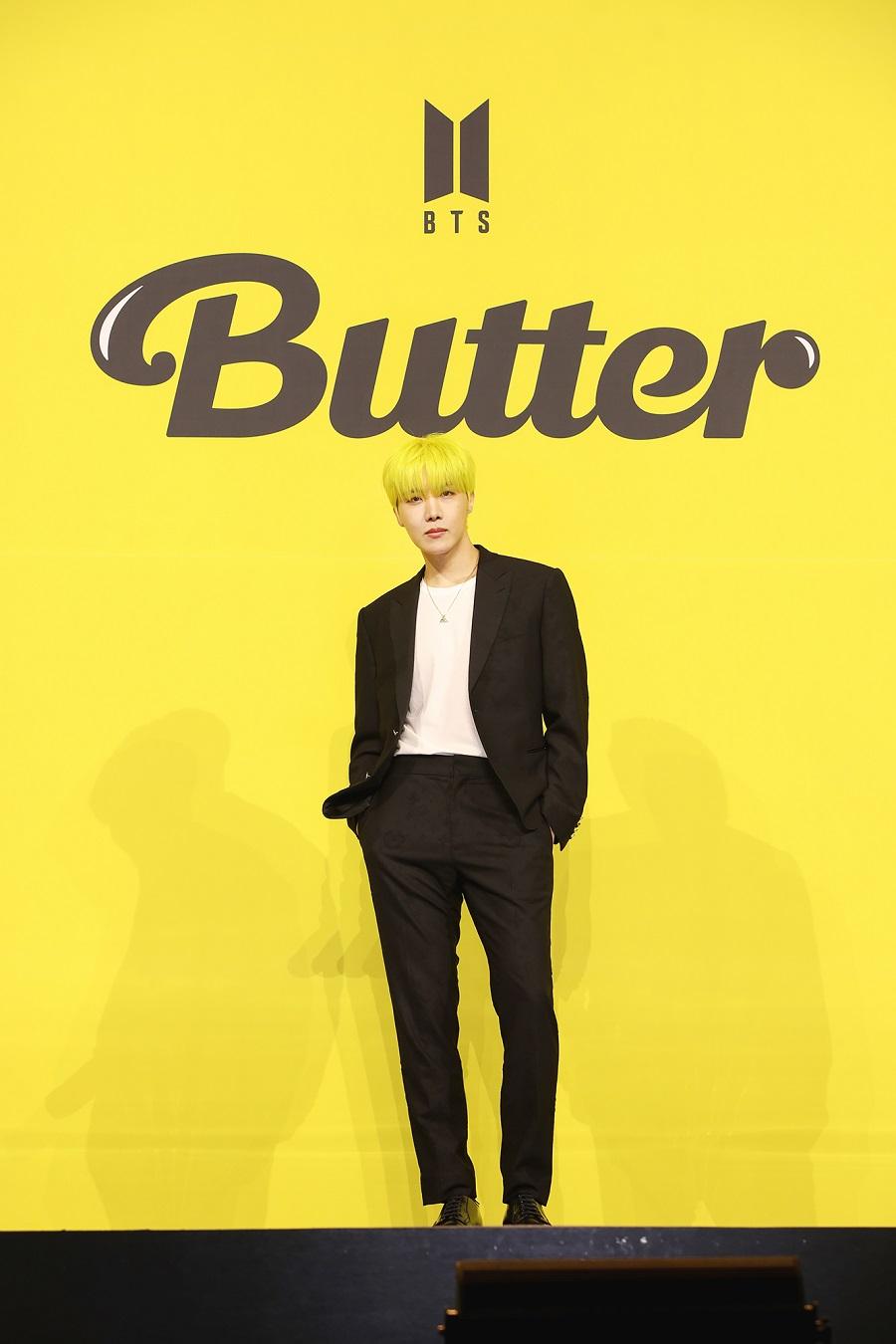 BTS J_HOPE_Butter GlobalPress (1)