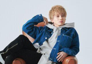 Da-iCE・花村想太「たぶん僕が一番僕の歌を聴いている気がします(笑)」
