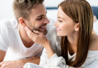 カラダが勝手に… 男性が無意識に「本命の女性」にしがちなこと3つ