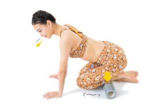 """基本の""""筋膜リリース""""を知ろう! むくみ、腰痛、自律神経を改善"""